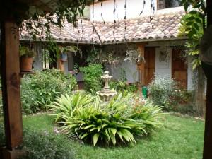 Hostel in Villa de Levya, Colombia