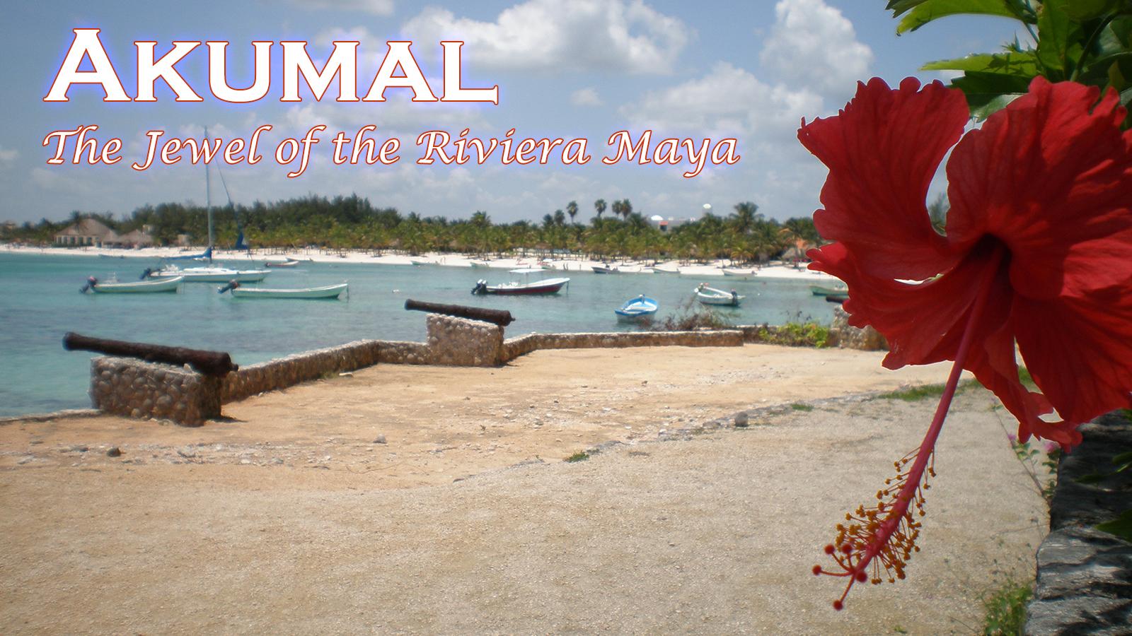 Bay of Akumal