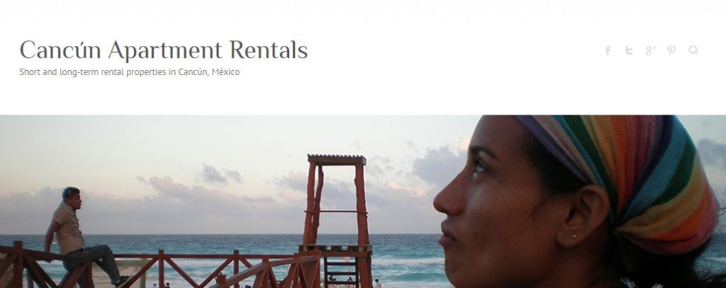 Cancun Apartment Rentals