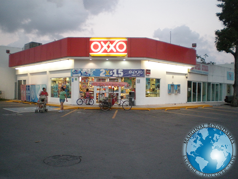 Local OXXO