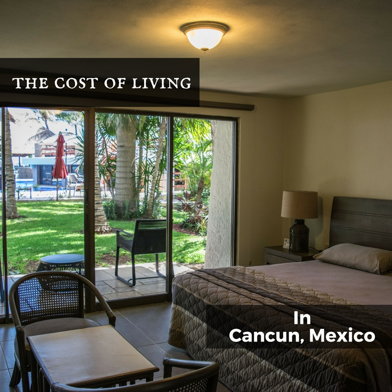 Cost of living in Cancun
