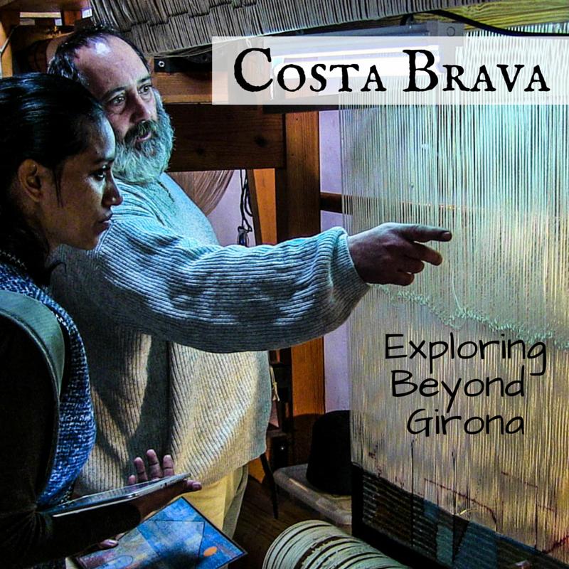 Costa Brava - Beyond Girona