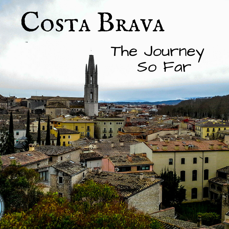 Costa Brava - The Journey So Far