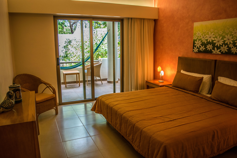 Master Bedroom And Balcony Marginal Boundaries