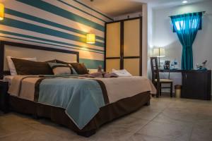Posada Mariposa Room