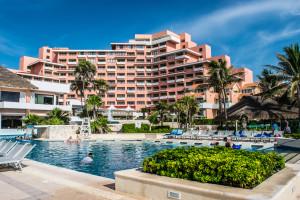 Omni Hotel, Cancun