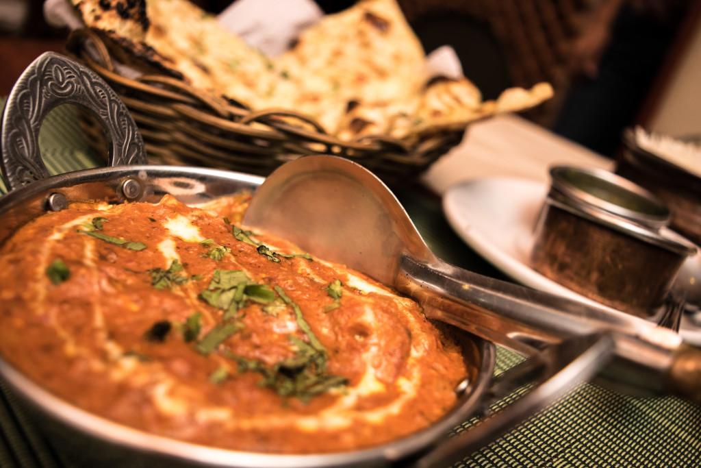 Tika Masala   Taste of India, Cancun