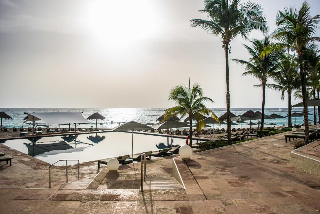 Westin Resort Spa in Cancun