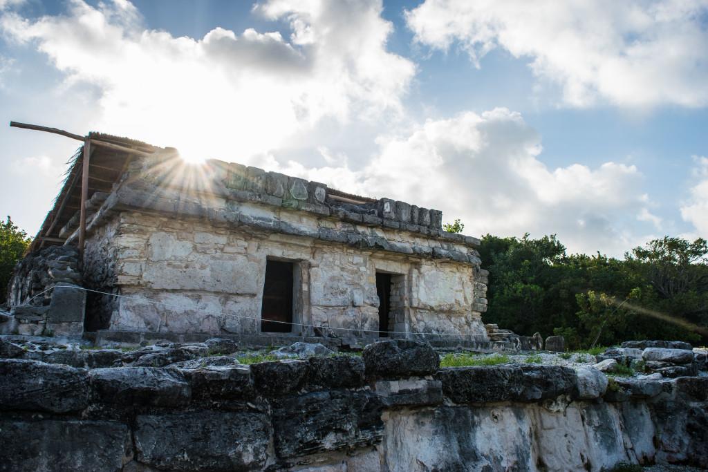 Ruinas del Rey, Cancun