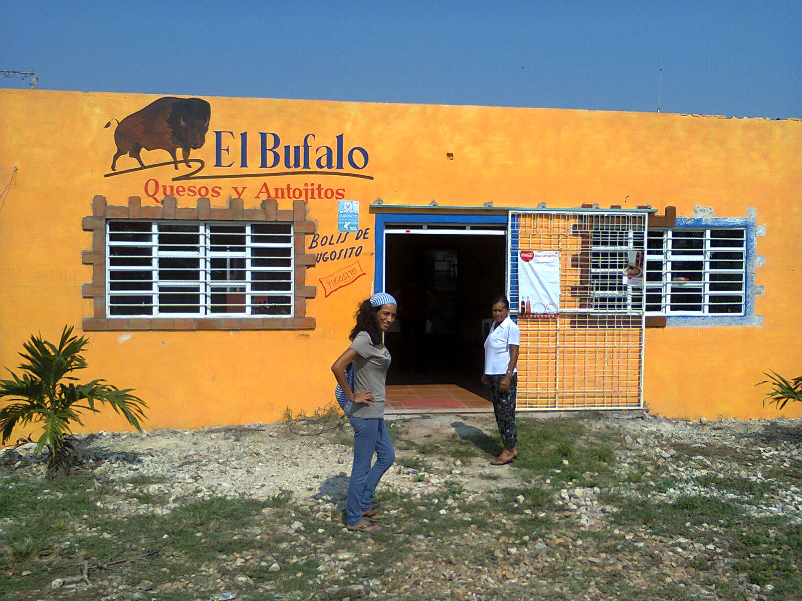 El Bufalo Ranch and Restaurant