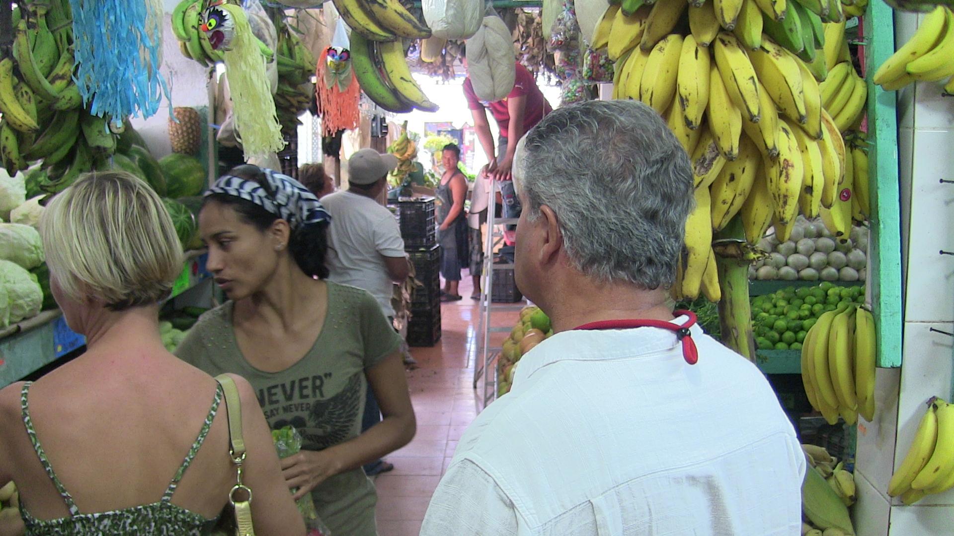 Market 23, Cancun