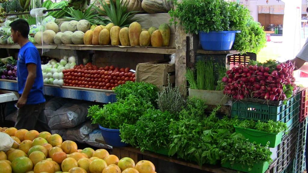 Market 23 in Cancun