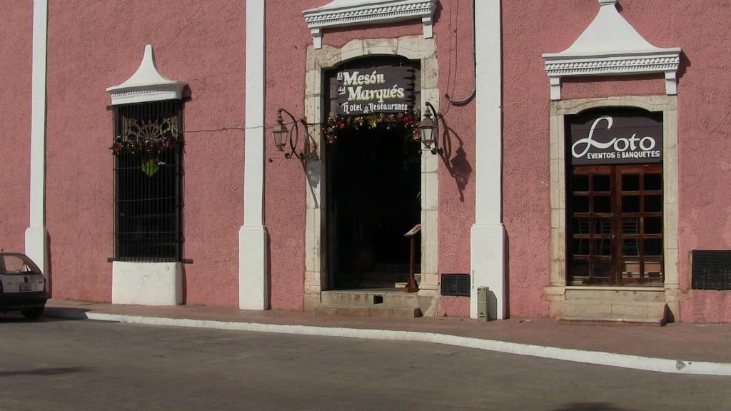 El Meson Del Marques