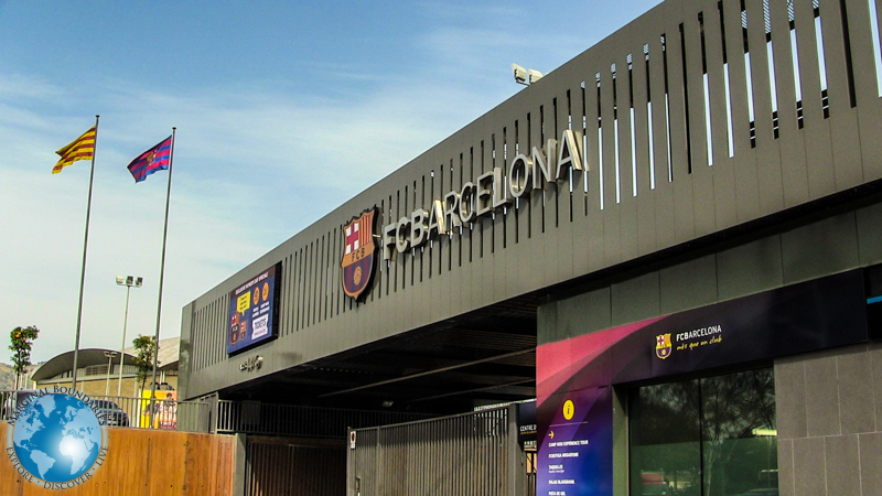 Football Club Barcelona Stadium