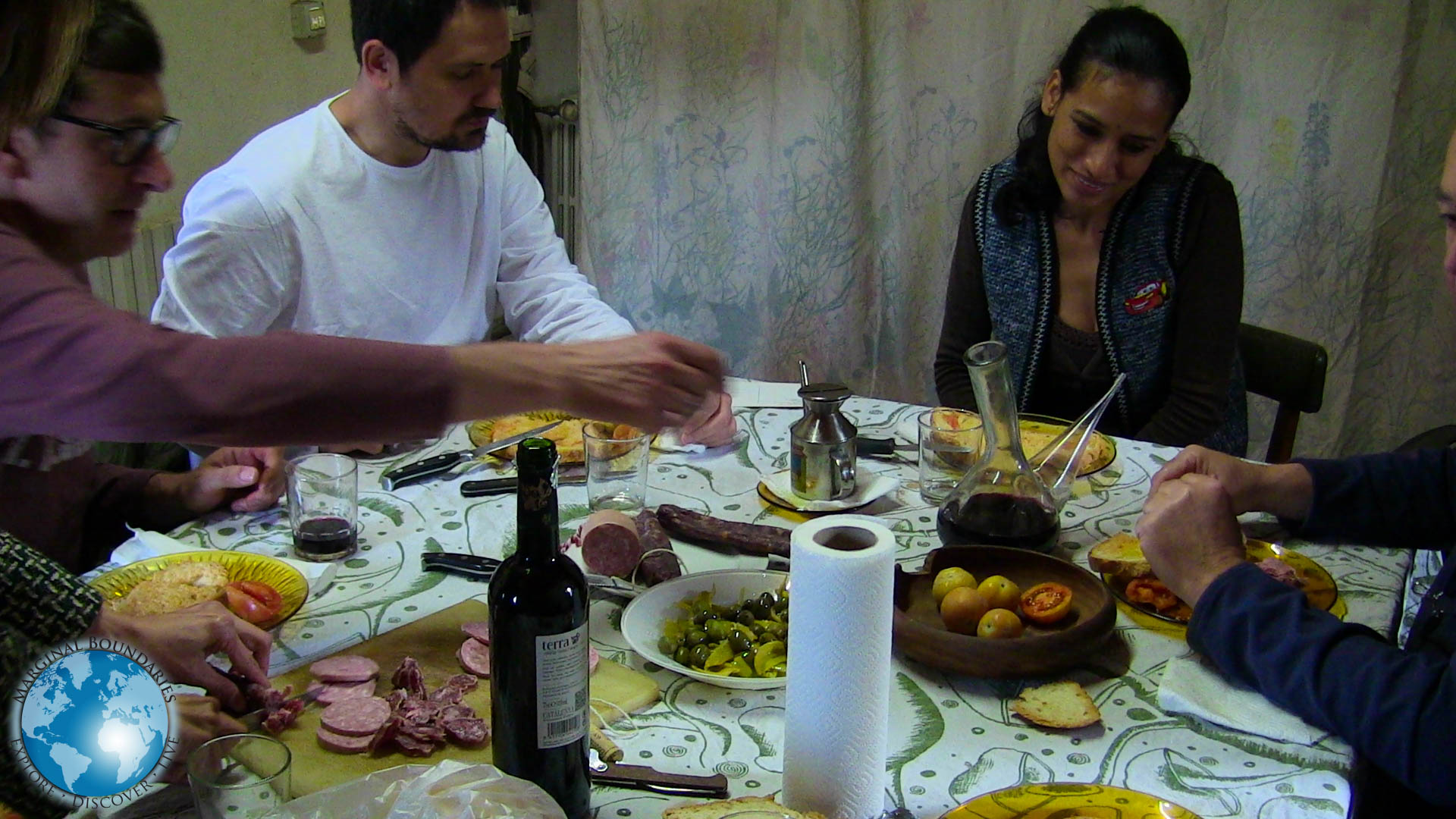 A feast for kings with Babeus in Girona