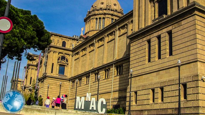 Museum of National Art in Barcelona