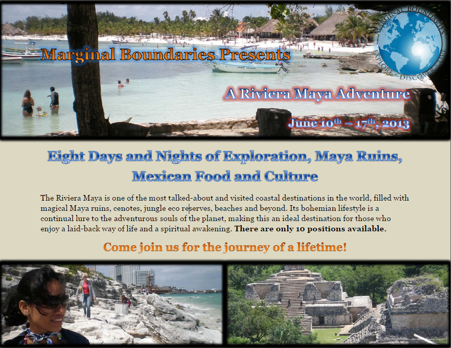 Riviera Maya Adventure One