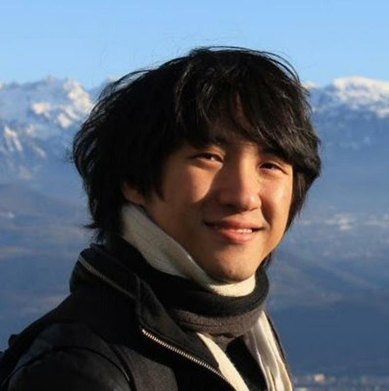 Lex Tan Yih Liang
