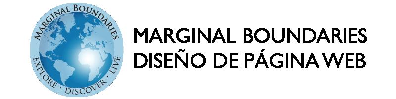 MARGINAL BOUNDARIES WEB DESIGN SERVICES