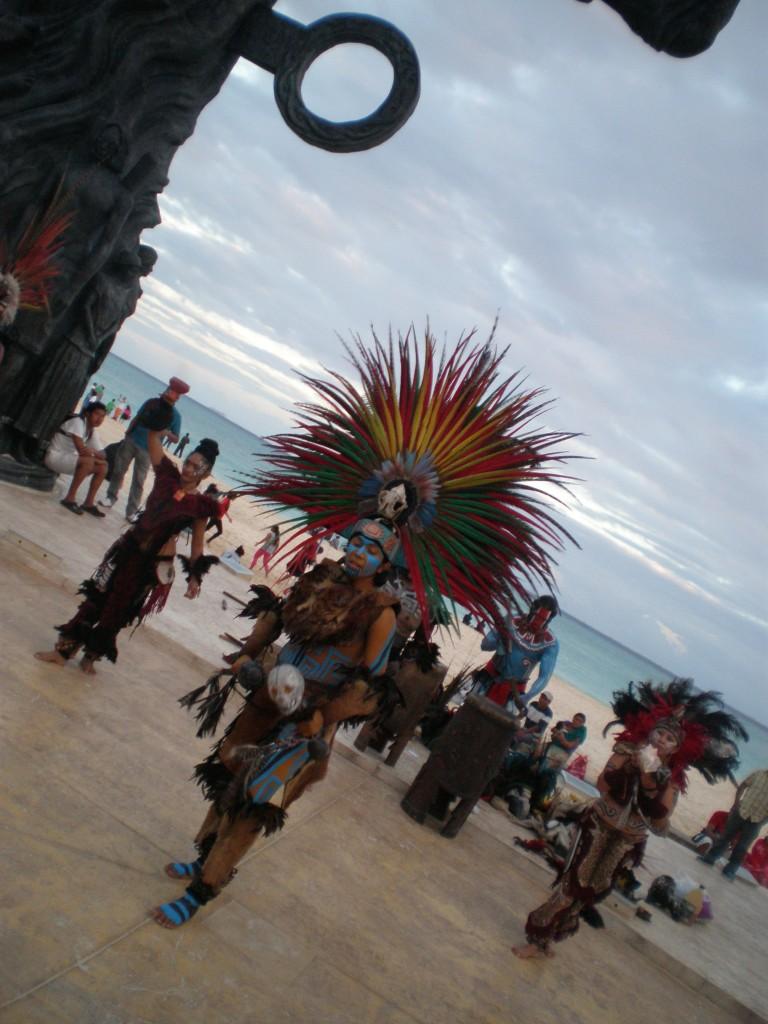 maya performers