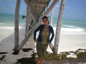 Cristina Barrios