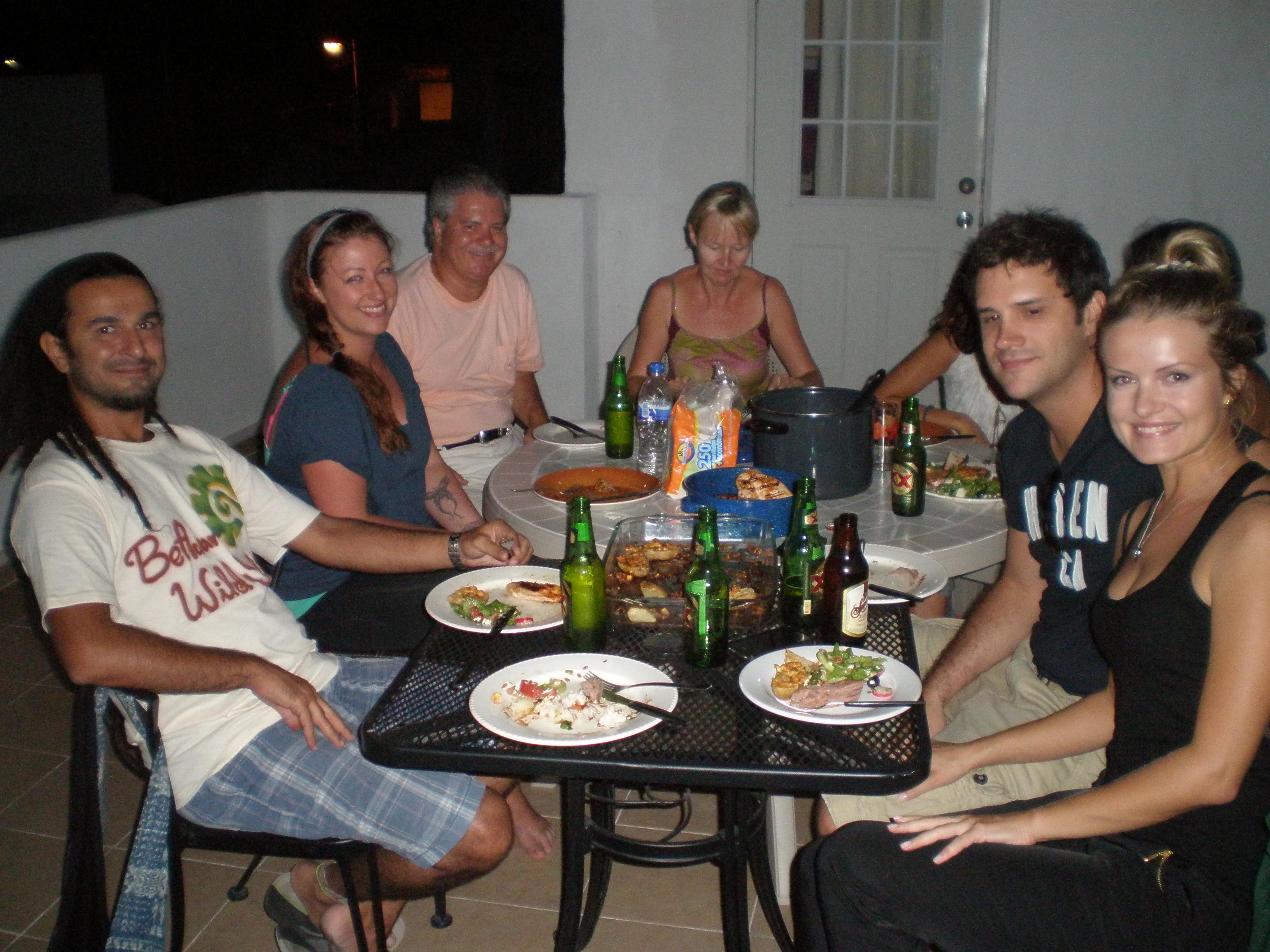 Startup Cancun