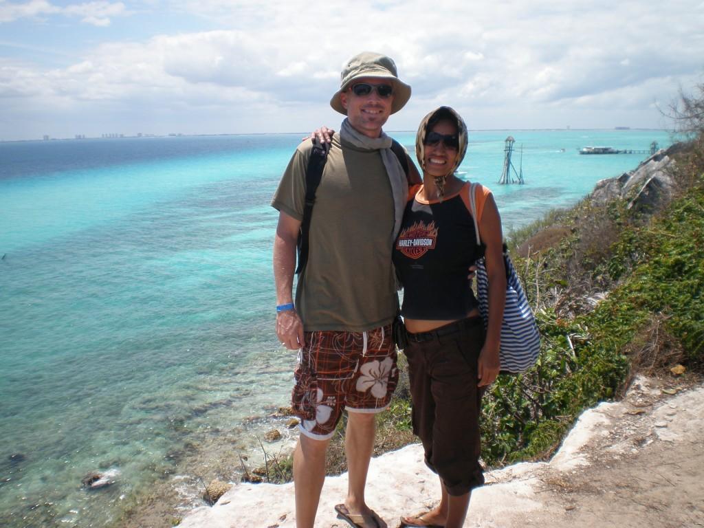 Tim & Cristina
