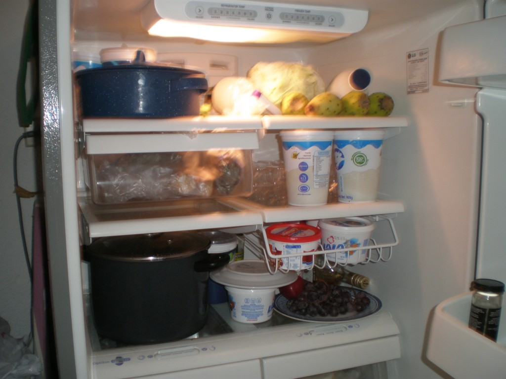 Our Fridge