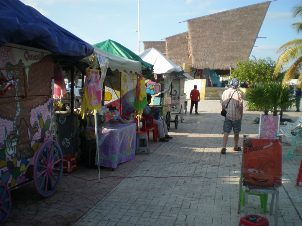 clothing vendors