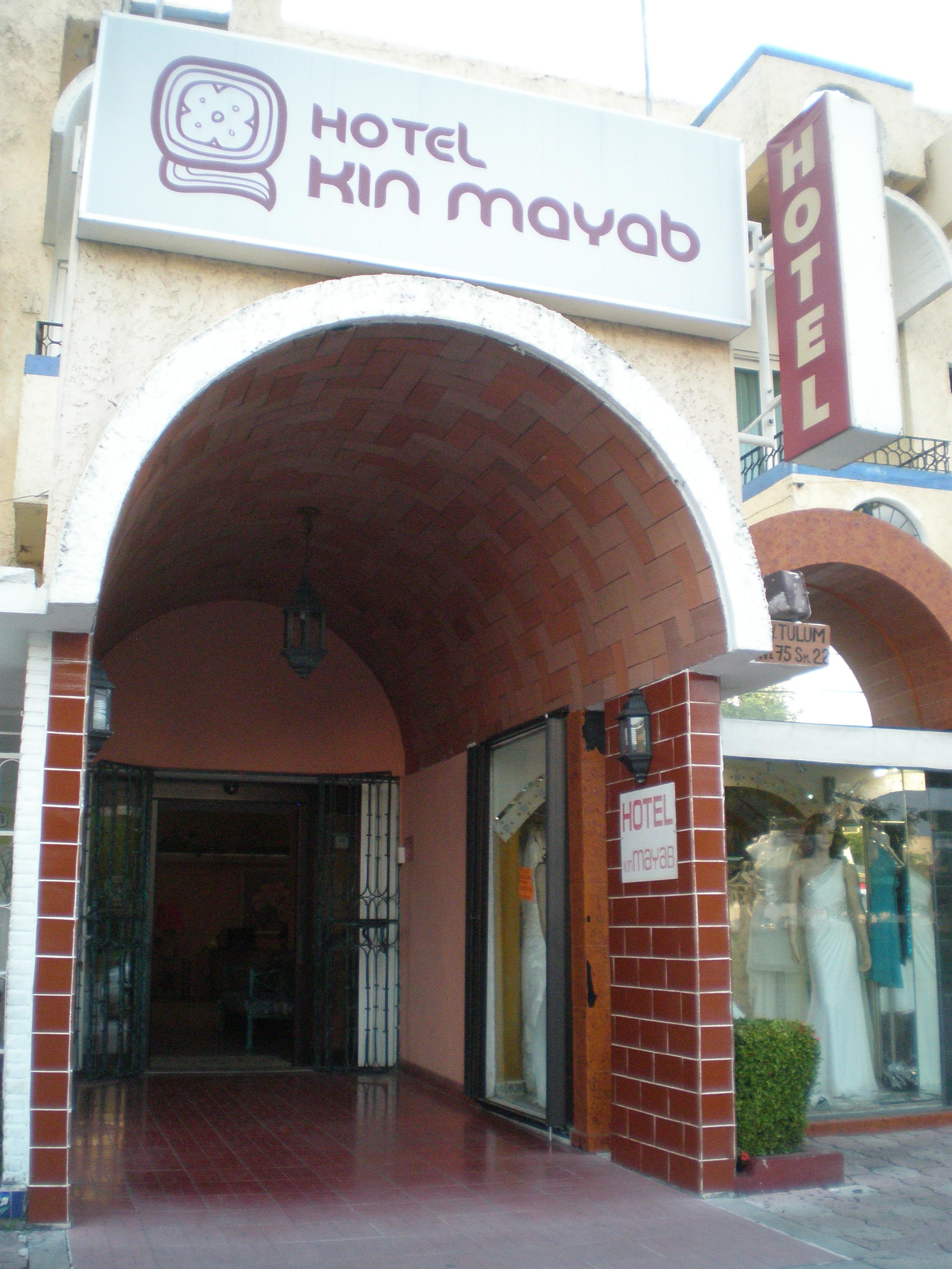 Hotel Kin Mayab