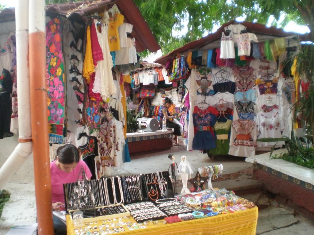 handcrafted goods