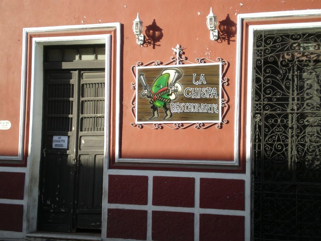 La Chispa Restaurant