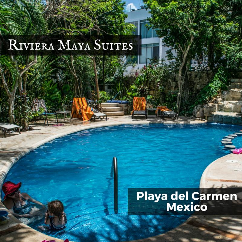 Riviera Maya Suites - Playa del Carmen, Mexico