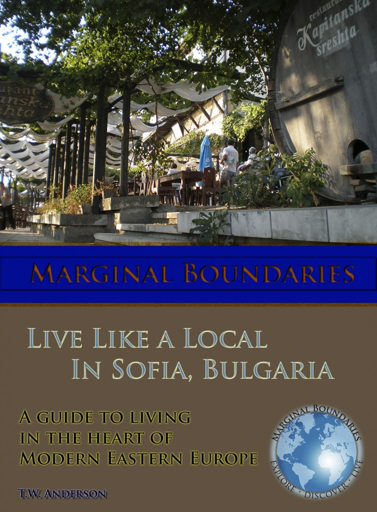Sofia, Bulgaria travel guide