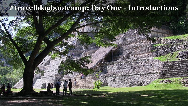 #travelblogbootcamp