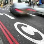 The C Lane in London