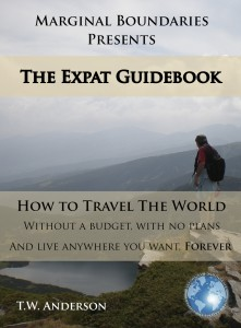 The Expat Guidebook