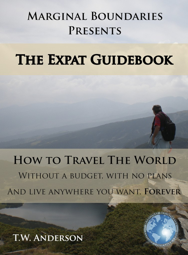 The Expat Guidebook