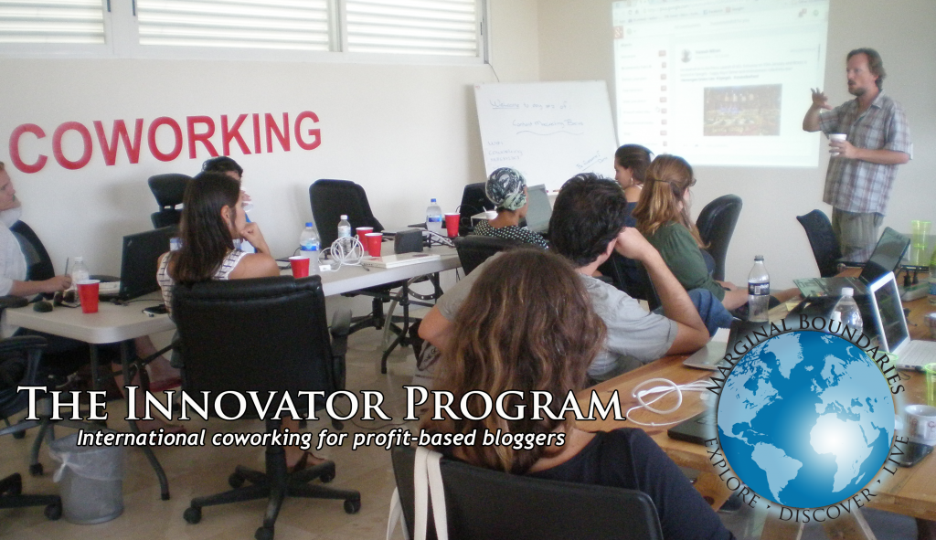The Innovator Program