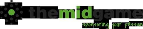 The Midgame Logo