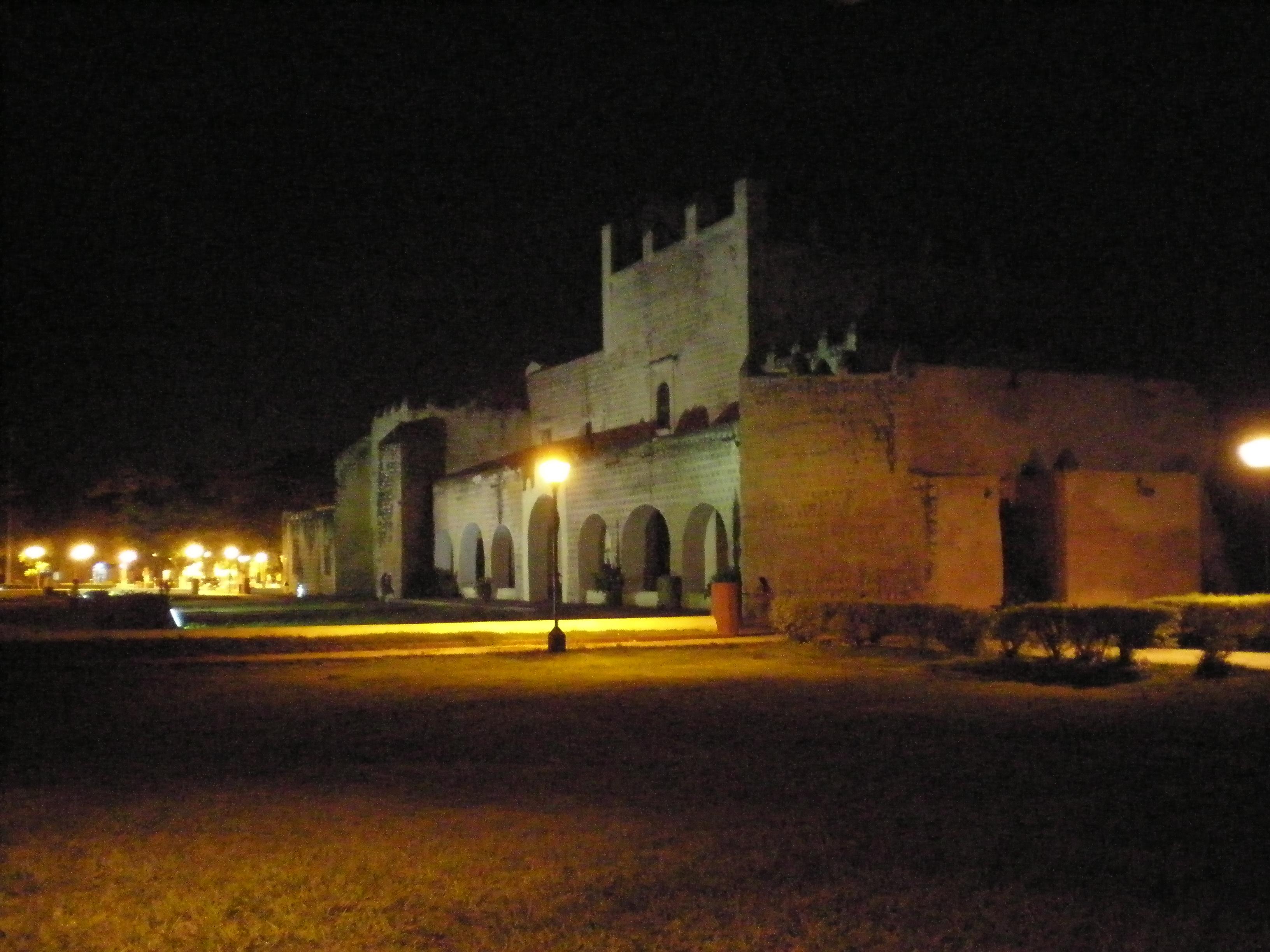 Convent of San Bernardino de Siena, Valladolid