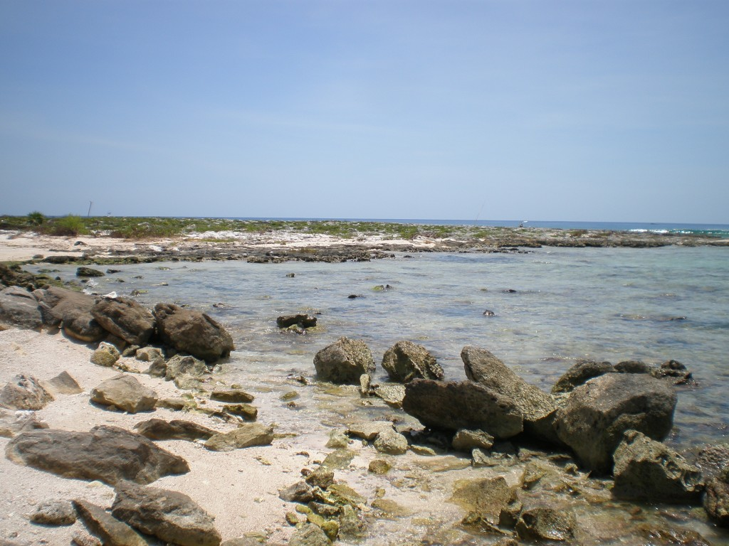 coast of Akumal
