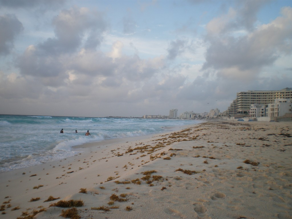 Our Favorite Beaches In Cancun Mexico Marginal Boundaries