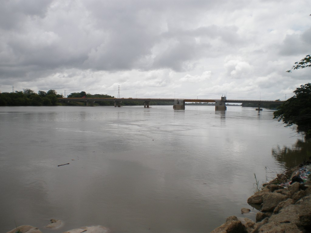 The Usumacinta River
