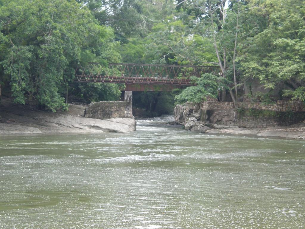 Chacamax River