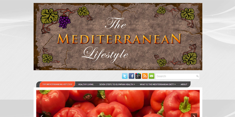 THE MEDITERRANEAN LIFESTYLE