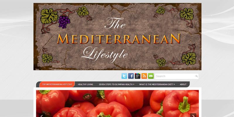 THE MEDITERRANEAN LIFESTYLE