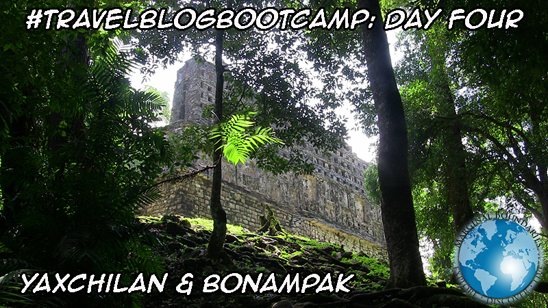 #travelblogbootcamp day four